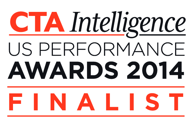 CTA Awards Finalist